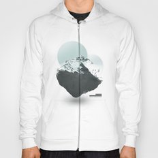 Mt. Everest - The Surreal North Face Hoody