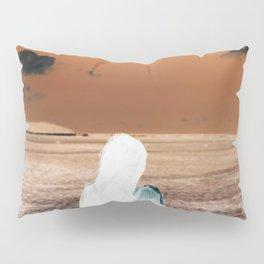 [NEGARTIVE] The Woman II Pillow Sham