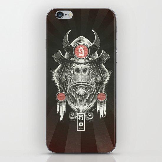 Shogun Executioner iPhone & iPod Skin