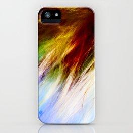 Toodles Goldenhair iPhone Case