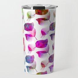Color Craze Travel Mug