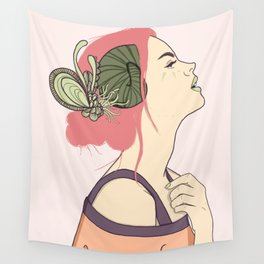 Alanis Wall Tapestry