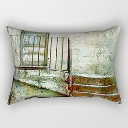Forgotten City Rectangular Pillow