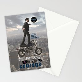 Have Courage Stationery Cards
