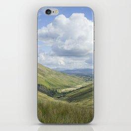 Glengesh Pass iPhone Skin