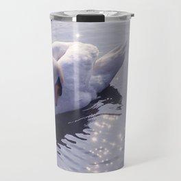 sleeping beauty (swan lake) Travel Mug