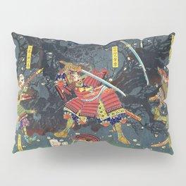 Bravery-Beauty Pillow Sham