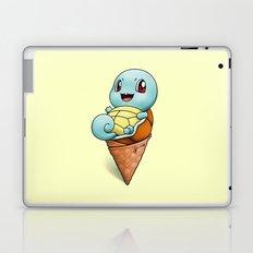 I Scream For Ice Squiream Laptop & iPad Skin