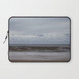 Littlehampton Beach_4 Laptop Sleeve