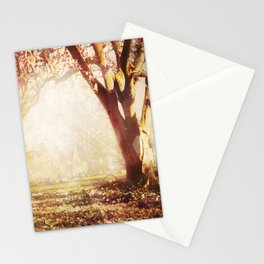 Greenlawn Cemetery Stationery Cards