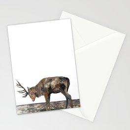 Deer #1 Stationery Cards