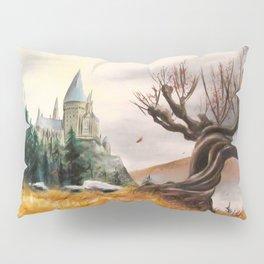 Autumnal magic... Pillow Sham