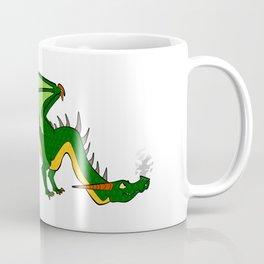 Little Dragon Coffee Mug