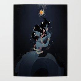 MU: Merloki Poster