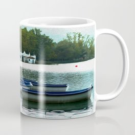 Blissful Moment Coffee Mug