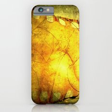 Innermost Thoughts Slim Case iPhone 6s