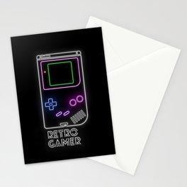 Retro Gamer Stationery Cards