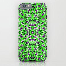 Wings Slim Case iPhone 6s