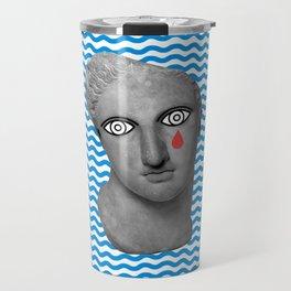 Tear Travel Mug