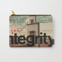 Integrity Carry-All Pouch