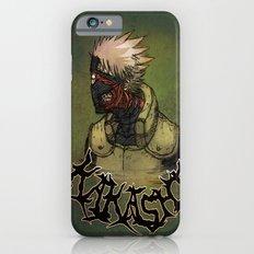 Flesh Eating Sensei?! iPhone 6s Slim Case
