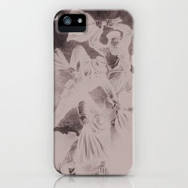 The Battle of Fort Pillow iPhone Case