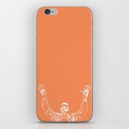 Ye // TLOP Artwork iPhone Skin