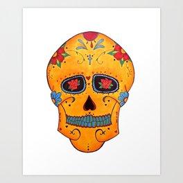 Phil  Art Print