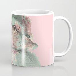 Cherry Blossom Baby Duck Coffee Mug