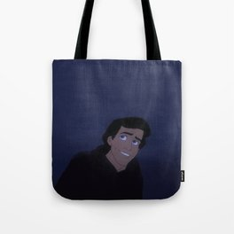 But Daddy, I love Him! Tote Bag