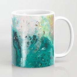 Mountain runoff Coffee Mug
