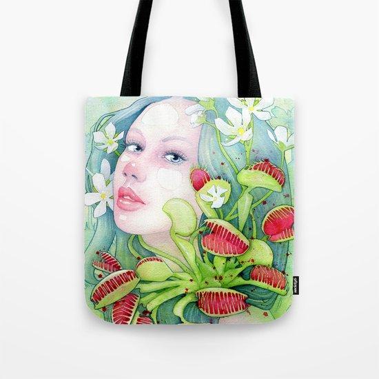 The Venus of Dreams Tote Bag