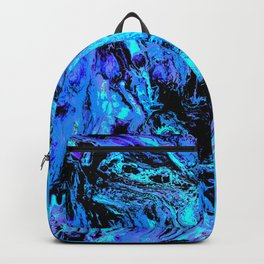 Swirling in my Insanity Backpack