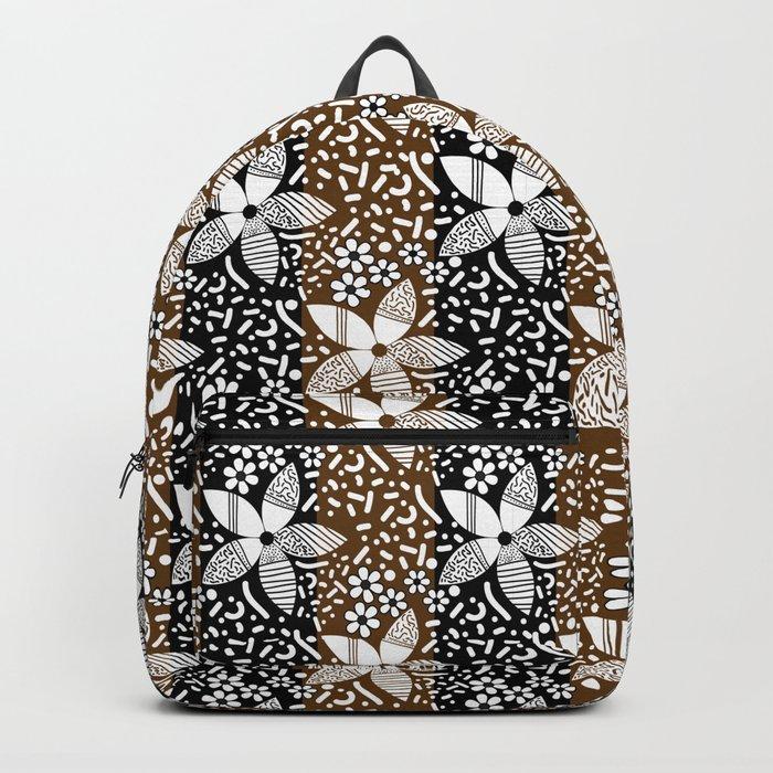 Pattern 86 Backpack