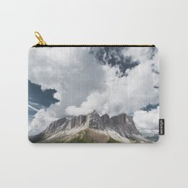 The Dolomites - Fine Art Print Carry-All Pouch