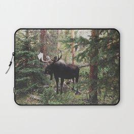 The Modest Moose Laptop Sleeve