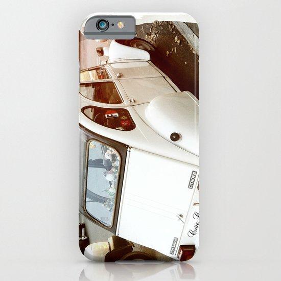 Cutie Car iPhone & iPod Case