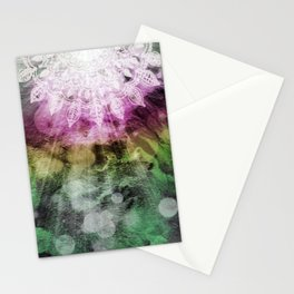 Fascinebula Stationery Cards