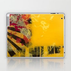 Yellow 2 Laptop & iPad Skin