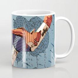 Bat-air Coffee Mug