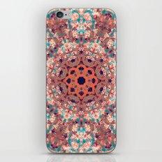 Fall Symphony iPhone & iPod Skin