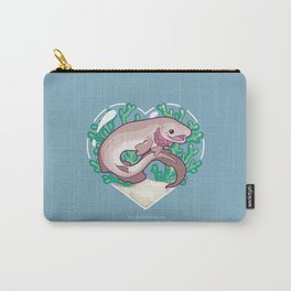 PINCH the Frilled Shark Carry-All Pouch