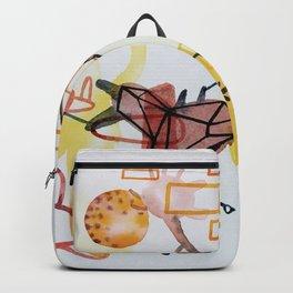 Where's the Giraffe Backpack