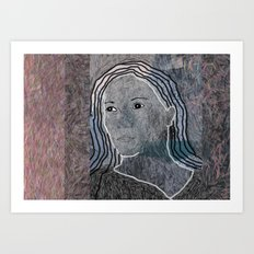 139.b Art Print