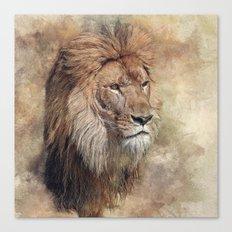 Majesty Canvas Print