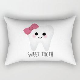 Sweet Tooth Rectangular Pillow