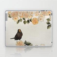 blackbirds song Laptop & iPad Skin