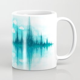 Sound Of Nature Coffee Mug