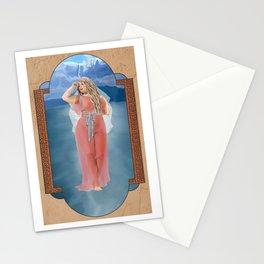 Amphitrite Stationery Cards