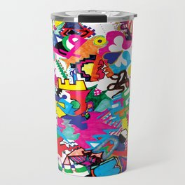 Sparky Travel Mug